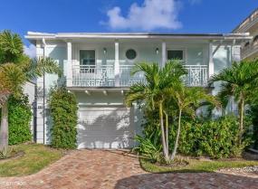 3421 S Ocean, Highland Beach, Florida 33487
