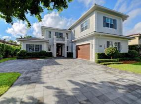 Boca East Estates, 454 NE 4th, Boca Raton, Florida 33432