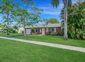 American Homes, 19442 Colorado, Boca Raton, Florida 33434