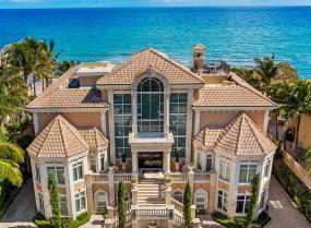4217 S Ocean, Highland Beach, Florida 33487