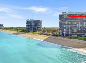 8800 S Ocean Unit 1301, Jensen Beach, Florida 34957