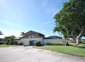 Boca Gardens, 9712 Boca Gardens Unit B, Boca Raton, Florida 33496