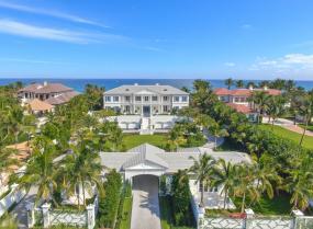 640 S Ocean, Manalapan, Florida 33462