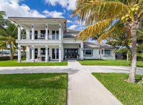 4515 S Flagler, West Palm Beach, Florida 33405