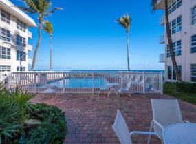 3851 N Ocean Unit 3050, Gulf Stream, Florida 33483