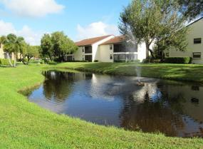 3302 Perimeter Unit 1721, Greenacres, Florida 33467