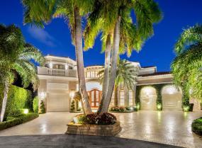 Boca Keys, 898 Glouchester, Boca Raton, Florida 33487