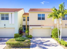 Blue Lake Townhomes, 4857 NW 16th, Boca Raton, Florida 33431