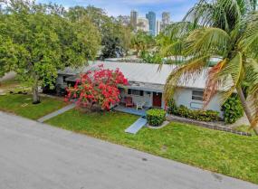 530 SW 7th, Fort Lauderdale, Florida 33315