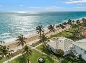 550 S Ocean Unit 101 E, Manalapan, Florida 33462