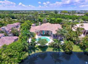 Boca West, 7745 Wood Duck, Boca Raton, Florida 33434