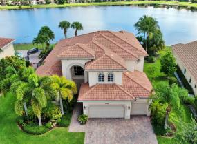 8689 Wellington View, West Palm Beach, Florida 33411