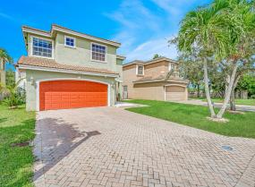 3909 Crescent Creek, Coconut Creek, Florida 33073