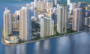 City of Brickell Key Photo Gallery, Image #1