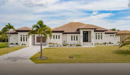 12590 Arbuckle, North Fort Myers, Florida 33903