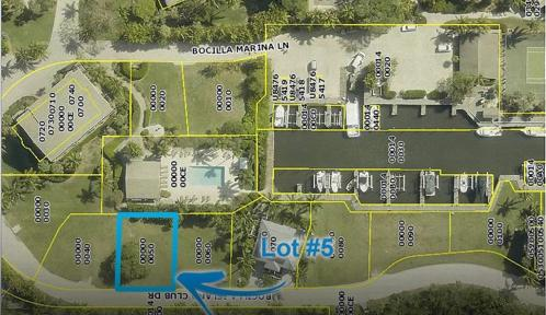 16730 Bocilla Island Club, Bokeelia, Florida 33922