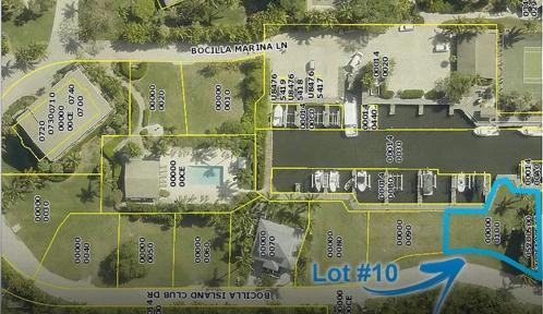 16680 Bocilla Island Club, Bokeelia, Florida 33922