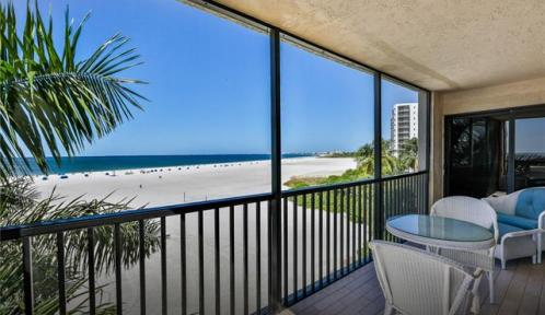 6660 Estero Unit 501, Fort Myers Beach, Florida 33931