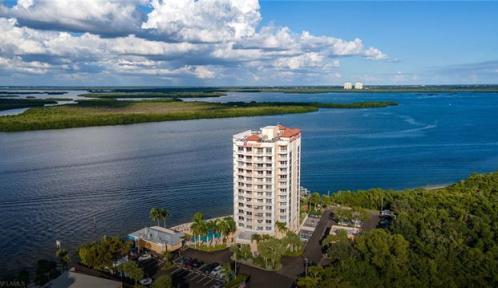 8771 Estero Unit PH2, Bonita Springs, Florida 33931
