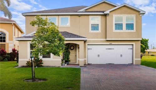 10404 Canal Brook, Lehigh Acres, Florida 33936