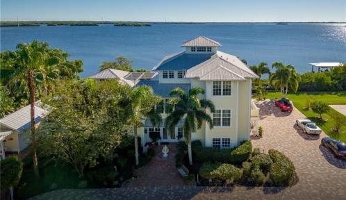 4821 Galt Island, St. James City, Florida 33956