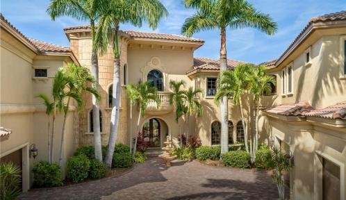 11460 Longwater Chase, Fort Myers, Florida 33908