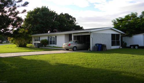 3780 Coconut, St. James City, Florida 33956