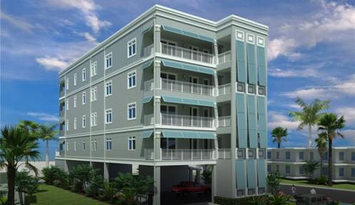 6240 Estero Unit 4, Fort Myers Beach, Florida 33931