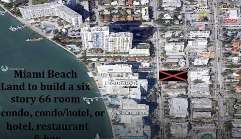 1255 WEST AV, Miami Beach, Florida 33139