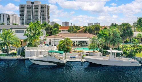 460 Holiday Dr, Hallandale Beach, Florida 33009