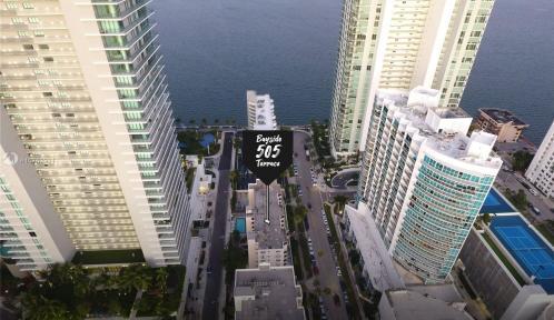 505 NE 30 st, Miami, Florida 33137