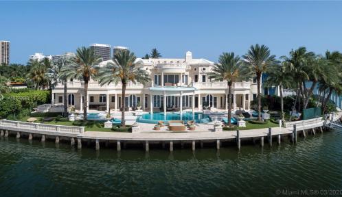 182 Bal Bay Dr, Bal Harbour, Florida 33154
