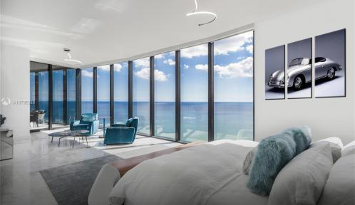 18555 Collins Ave Unit 2901, Sunny Isles Beach, Florida 33160