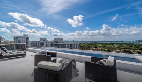 5801 Collins Ave Unit P H1500, Miami Beach, Florida 33140