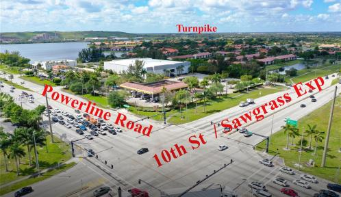 3650 SW 10th St, Deerfield Beach, Florida 33442