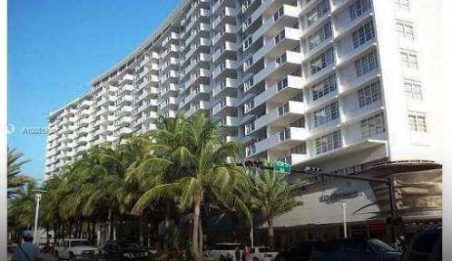 100 Lincoln Rd -14 UNITS, Miami Beach, Florida 33139