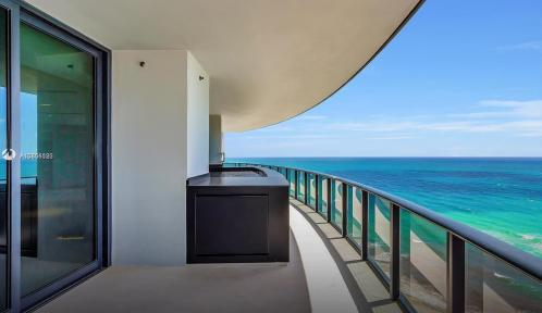 18555 Collins Ave Unit 1701, Sunny Isles Beach, Florida 33160