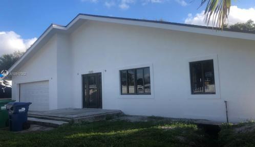 3370 NW 205, Miami Gardens, Florida 33056