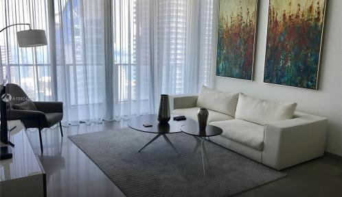 88 SW 7 STREET Unit 3909, Miami, Florida 33130