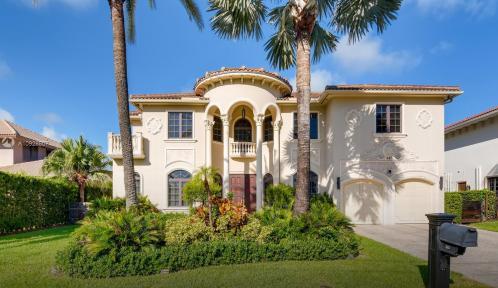 642 Palm Dr, Hallandale Beach, Florida 33009