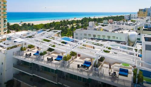 1437 Collins Ave Unit P H16, Miami Beach, Florida 33139
