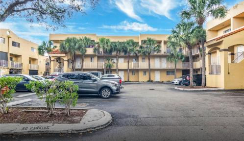 2780 76th St Unit 207, Hialeah, Florida 33016
