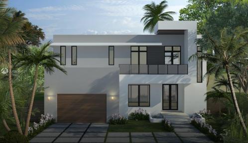 13185 Ortega Lane, North Miami, Florida 33181-2159