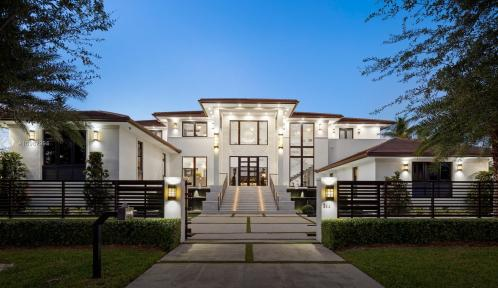 505 Solano Prado, Coral Gables, Florida 33156