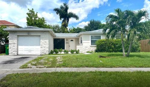 4217 NW 25th pl, Lauderhill, Florida 33313