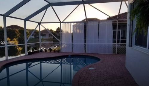 10242 NW 54th Pl, Coral Springs, Florida 33076
