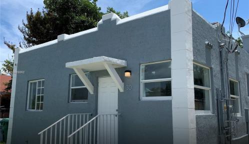 30 NW 53 Street, Miami, Florida 33127
