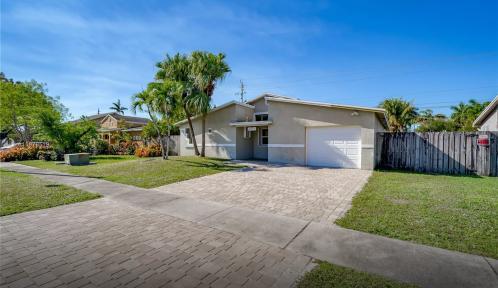 4671 NW 99th Ter, Sunrise, Florida 33351