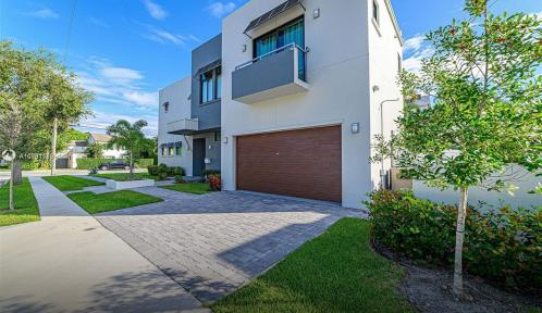 4201 Washington Rd, West Palm Beach, Florida 33405