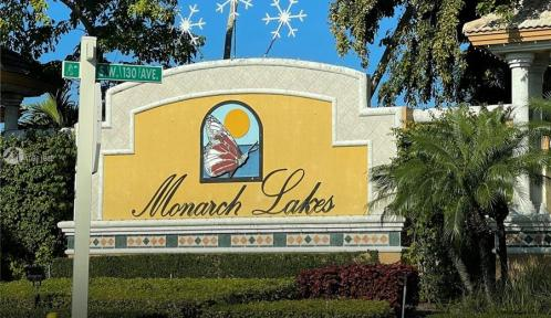 3148 SW 129th Way, Miramar, Florida 33027